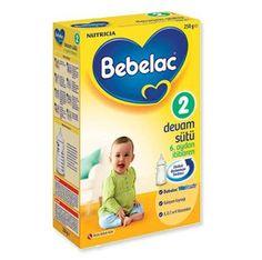 Bebelac 2 Devam Sütü