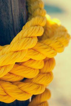 Yellow Rope.
