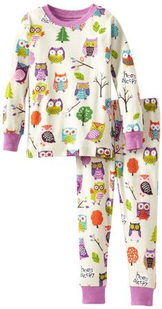 Amazon.com: PajamaMania Women's Flannel Pajamas: Clothing | Owl ...