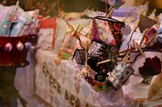 How to Set up a Craft Booth that Customers Can't Resist | Meylah