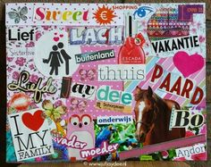 Juf Jaydee Art Classroom Decor, Leader In Me, Mixed Media Collage, Mood Boards, Collages, Projects, Crafts, Lisa, Bullet Journal