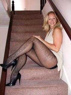 weiber geil Leggings
