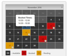 How to Take Bookings