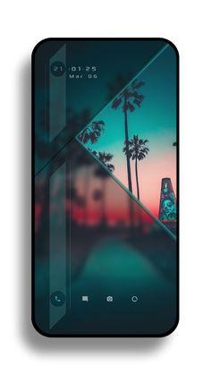 Dentablue for klwp - Design Game Ui Design, Web Ui Design, Website Design Layout, Web Layout, Android Design, Phone Themes, Industrial Design Sketch, App Design Inspiration, Mobile App Design