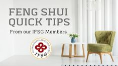 Featuring IFSG Members - our favorite Quick Feng Shui tips Living Room Decor Tips, Bedroom Decor, Feng Shui Energy, Feng Shui Bedroom, Feng Shui Tips, Good Energy, Home Hacks, Kitchen Decor, Wisdom