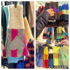 Upcycle Fabric Artists – HOB Charity Shops Sustainable Trends, Charity Shop, Magic Words, Green Fashion, S Man, Slow Fashion, Fingerless Gloves, Thrifting, Upcycle
