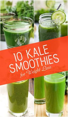Are you looking for the top 7 detox smoothies recipes for weight loss? These top 7 detox smoothies recipes will help you reduce belly fat really fast. Smoothie Bowl, Kale Smoothie Recipes, Apple Smoothies, Juice Smoothie, Healthy Smoothies, Healthy Drinks, Healthy Meals, Healthy Eating, Green Smoothies