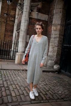 【スナップ】2016年春夏ロンドン・ファッション・ウイーク ストリートスナップ | SNAP | WWD JAPAN.COM