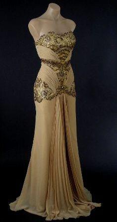 HISTORICAL 1940 BEST DRESSES