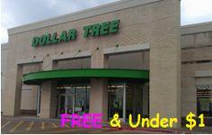 Dollar Tree Ofertas y Tratos Con Cupones!