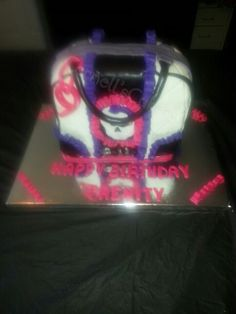 Happy Cake Day! Trenity, Making Special Occasions Extraordinary,  Carnell'sCakery!