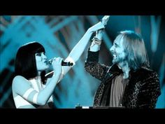 Jessie J y David Guetta ! temaso