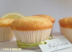 a little of inspiration: MUFFINS ΜΕ ΓΙΑΟΥΡΤΙ ΚΑΙ ΛΕΜΟΝΙ Chocolate Ganache, Sweet Recipes, Muffins, Food And Drink, Cooking Recipes, Cupcakes, Sweets, Cookies, Breakfast