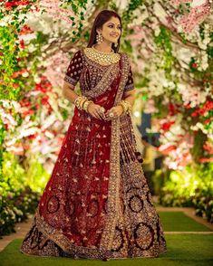 Create a beautiful wedding story by walking under the spotlight by wearing your dream bridal lehenga with bookveventz #bridallehenga #bridalwear #bridalwearsaree #bridalwearlenghas #bridalweargoals #lehenga #lehengacholi #lehengalove