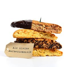 Cantuccini als Give away