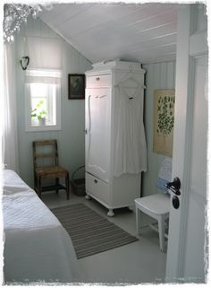 House Decorations Ideas Home Decor Bedrooms Shabby Chic 57 Ideas For 2019 Country Cottage Interiors, Shabby Chic Interiors, Shabby Chic Bedrooms, Shabby Chic Furniture, Shabby Chic Decor, House Interiors, House Furniture, Beach Cottage Style, Beach Cottage Decor