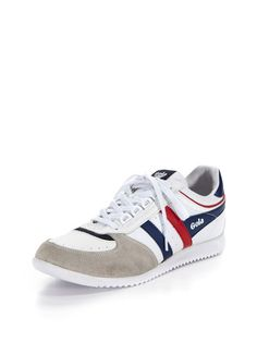 Infitity Sneakers by Gola on Gilt.com. They catch my eye but not sure why.