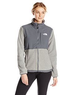 The North Face Denali Jacket - Women's ** CHECK OUT @ http://www.passion-4fashion.com/clothing/the-north-face-denali-jacket-womens/?a=6382
