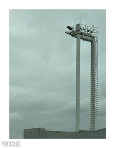 Airport 2014 | http://www.vogue.it/photovogue/Portfolio/65b13ce0-e6f6-4221-8e6d-d87e393b3820/Image
