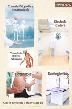 Clínica de Ortopedia y Traumatología en Bogota con consultas inmediatas con médicos especialistas en ortopedia y Traumatologia, fisioterapia, laboratorio, aparatos ortopédicos, farmacia a su alcance en la Unidad Especializada en Ortopedia y Traumatologia www.unidadortopedia.com PBX: +571-6923370, Móvil: +57-3175905407, Bogotá, Colombia.