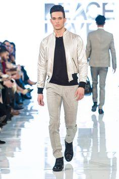 Jaan Choxi Fall/Winter 2016 - Toronto Men's Fashion Week