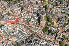 Utrecht, Business Innovation, City Photo