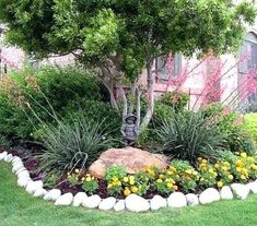 texas landscaping ideas for front yard north back yard landscaping ideas north landscape design landscape landscaping ideas for front yard houston texas Texas Landscaping, Landscaping With Rocks, Front Yard Landscaping, Landscaping Ideas, Landscaping Plants, Front Walkway, Hillside Landscaping, Landscaping Software, Texas Gardening