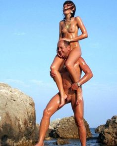 imagen Nude family