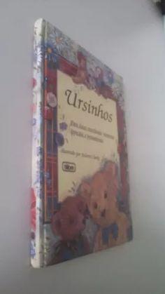 livro ursinhos - tilibra - lojaabcd