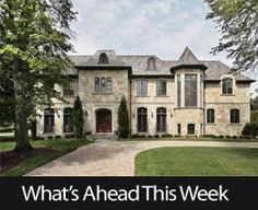 Mortgage rates and news for the week of March 3rd