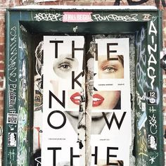 « Great cover by my dears @marcela_gutierrez & @polidano for the number zero of the new magazine @theknowculture. Love it ❤️ »