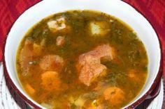 Supe, Palak Paneer, Ethnic Recipes, Food, Essen, Meals, Yemek, Eten