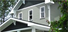 Monterey Taupe Siding | James Hardie