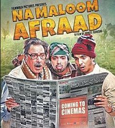 Na Maloom Afraad (2014) Full Pak Movie Online Watch DVDrip - Watch Online Full Pakistani and Indian Movies