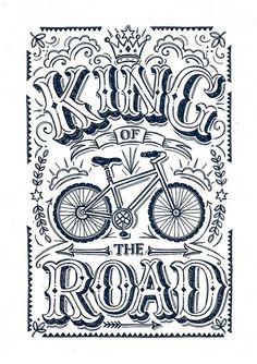 king of road