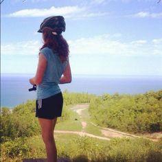 A cloudless plain blue sky is like a flowerless garden. ~Terri Guillemets