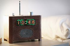 requires you to get up out of bed and enter a code into a Defuse Panel to make its alarm stop