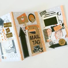 #snailmailflipbook • Instagram photos and videos Snail Mail Flipbook, Diys, Snail Mail Pen Pals, Mail Gifts, Diy Crafts For Girls, Fun Mail, Flip Books, Going Postal, Mail Ideas