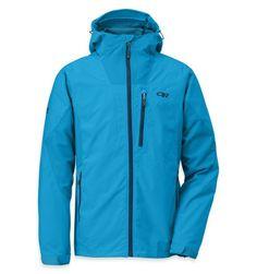 Hombres encadenamiento Jacket ™ - Chaquetas - Hombre | Investigación exterior | Diseñado Por Aventura | Ropa y engranaje al aire libre