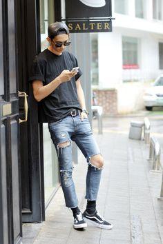 Park HyeongSeob //Korea Models