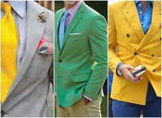colour wheel men outfits
