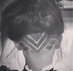 Currently drooling over the prospect of getting an undercut.