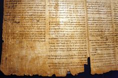 How Old Is the Bible?