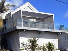 Image result for deck roof nz