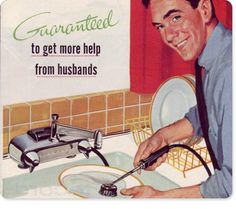 Get more help from husbands. Guaranteed.