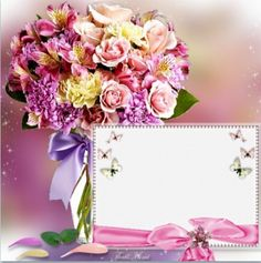 Birthday Wishes, Happy Birthday, Frame Clipart, Picture Cards, Background Pictures, Boarders, Flower Arrangements, Congratulations, Floral Wreath