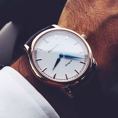 Heritage 40 from Corniche Watches