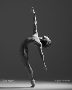 Photo Credit Gene Schiavone Ballet Photography