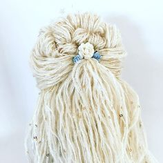 { HAIR DETAIL } • I don't show details of the back very often but this one is way too pretty to not share 💕 . . . . . #upperdhali#handmadedolls#childrensdecor#keepsakedoll#dollartist#girlsdecor#decorforkids#customdoll#detailshot#hairstyle#artdoll#handmadedoll#keepsake#textileart#dolldecor#dolldesigner#bespoke#heirloomdoll#vintagestyle#dollcollector#kawaiistyle#itsinthedetails#dollmaker#loveaustralianhandmade#clothdoll#creativepreneur#shopsmall