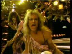 Van Halen 1984-Panama - YouTube
